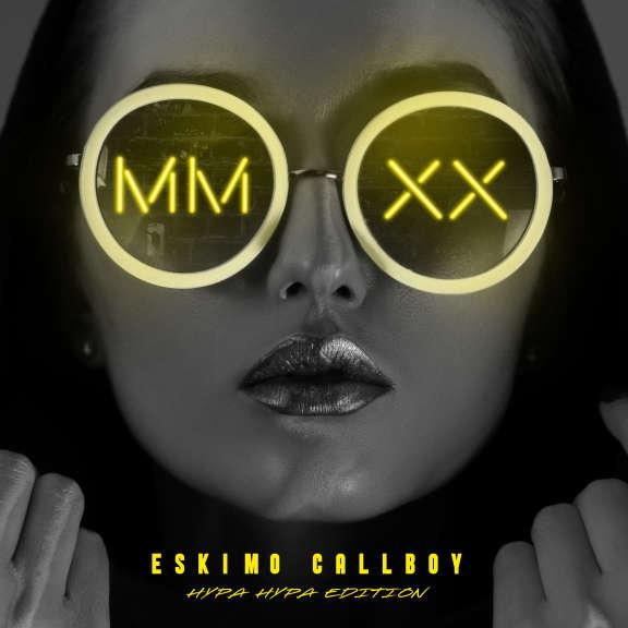 Eskimo Callboy MMXX - Hypa Hypa Edition (picture disc) LP 2021
