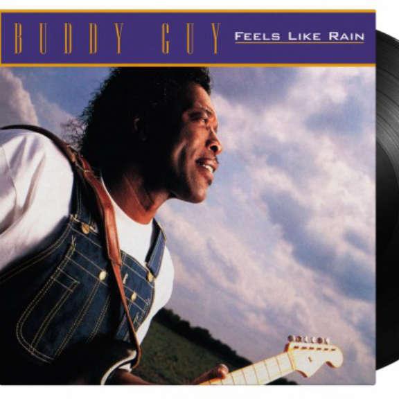 Buddy Guy Feels Like Rain LP 2021