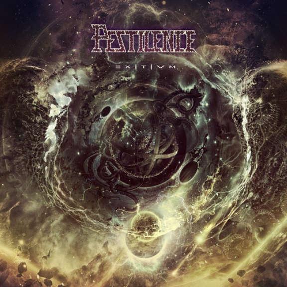 Pestilence Exitivm LP 2021