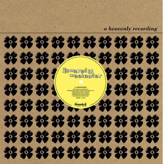 Flowered Up Weekender LP 2021