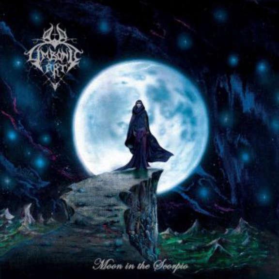 Limbonic Art Moon In The Scorpio LP 2021