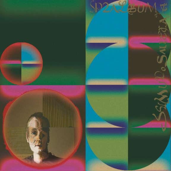 Sumuposauttaja SP2ALBUM (coloured) LP 2021