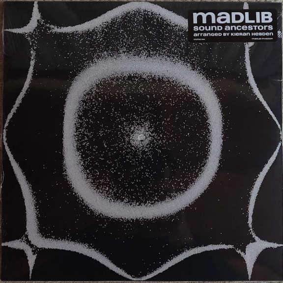 Madlib Sound Ancestors LP 2021