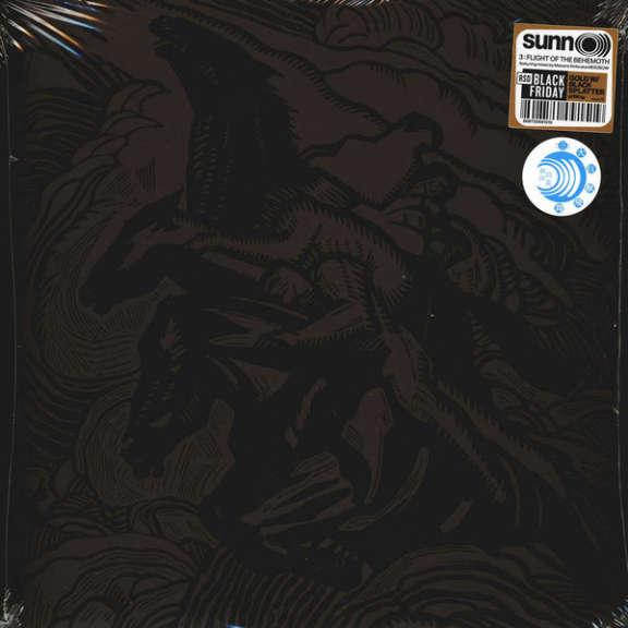Sunn O))) 3: Flight Of The Behemoth (coloured) LP 2020