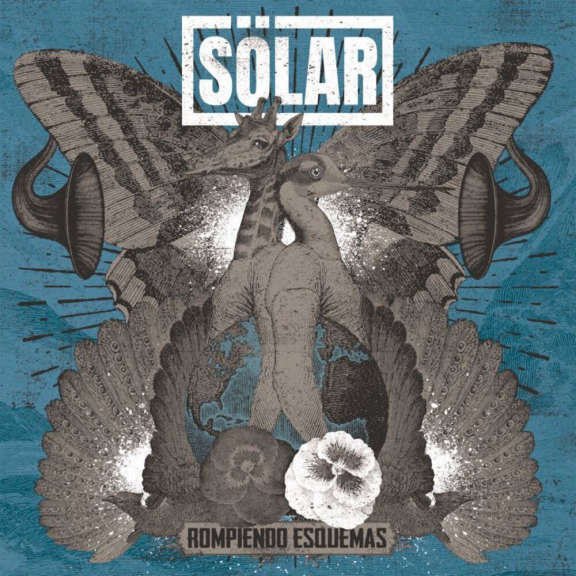 Solar Rompiendo Esquemas LP 2021