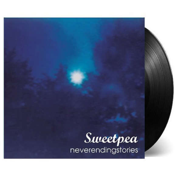 Sweetpea Vol.1 LP 2016