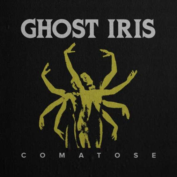 Ghost Iris Comatose LP 2021