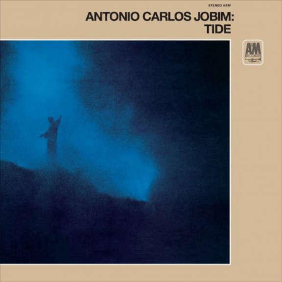 Antonio Carlos Jobim Tide LP 2021