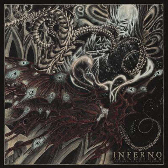 Inferno Paradeigma (Phosphenes of Aphotic Eternity) LP 2021