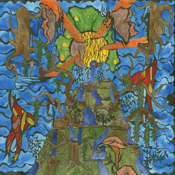 Jordsjo Pastoralia LP 2021