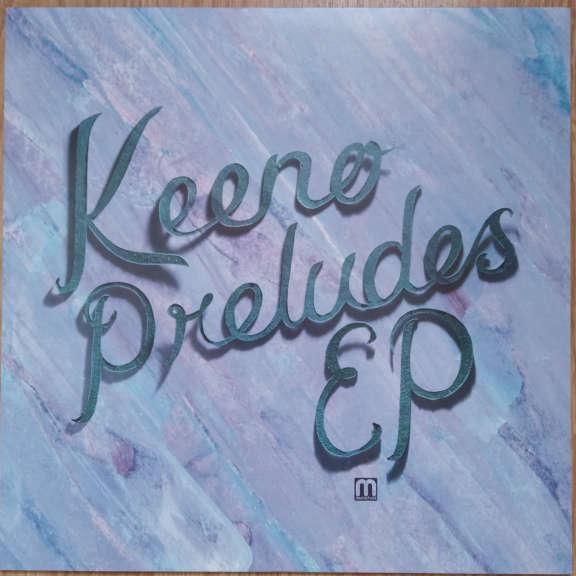 Keeno Preludes EP LP 0