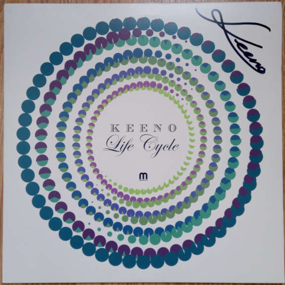 Keeno Life Cycle LP 0