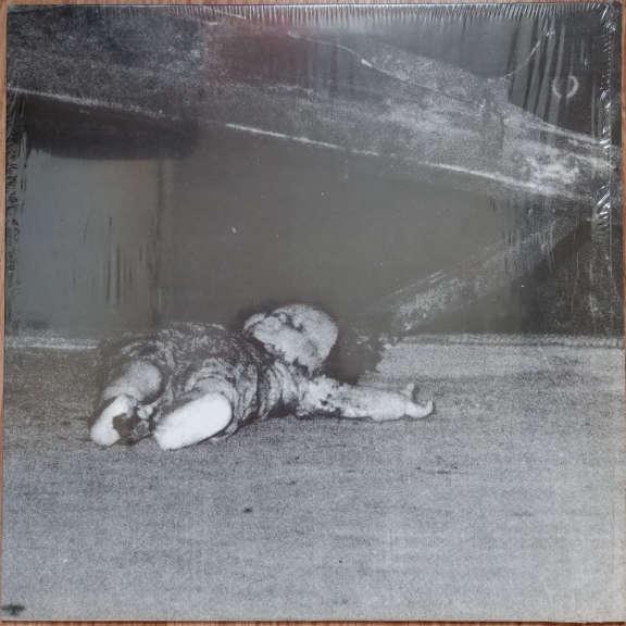 Cicciolina Holocaust / Sermonizer Albeit Albeit / Sibelius Spiders LP 0