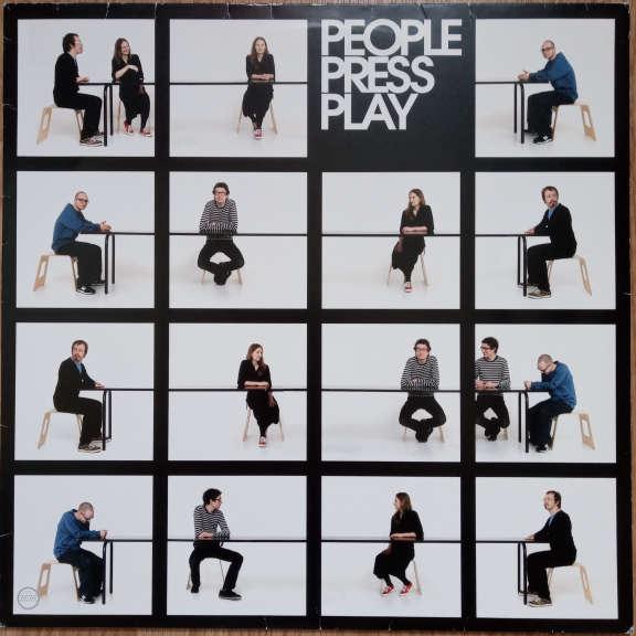People Press Play People Press Play LP 0