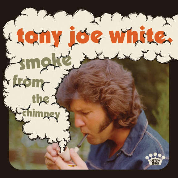 Tony Joe White Smoke From The Chimney LP 2021