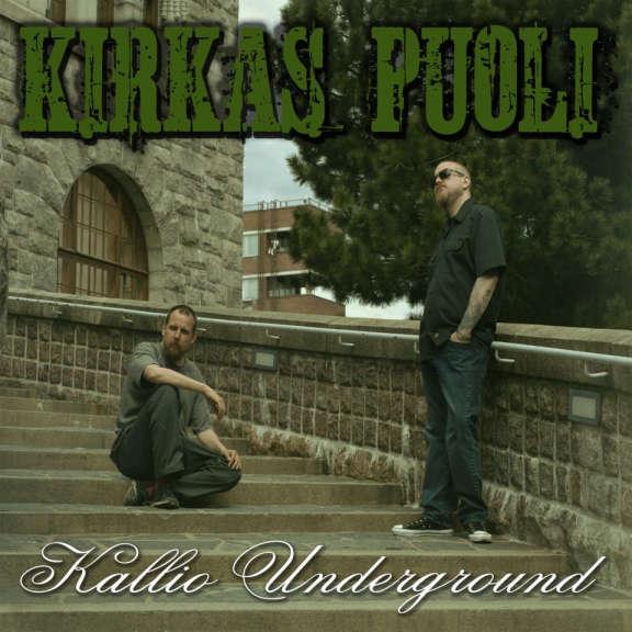 Kallio Underground Kirkas Puoli LP 0