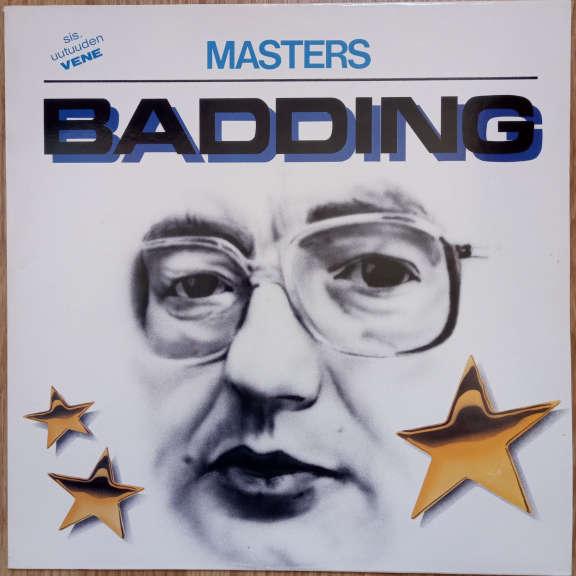 Badding Masters  LP 0
