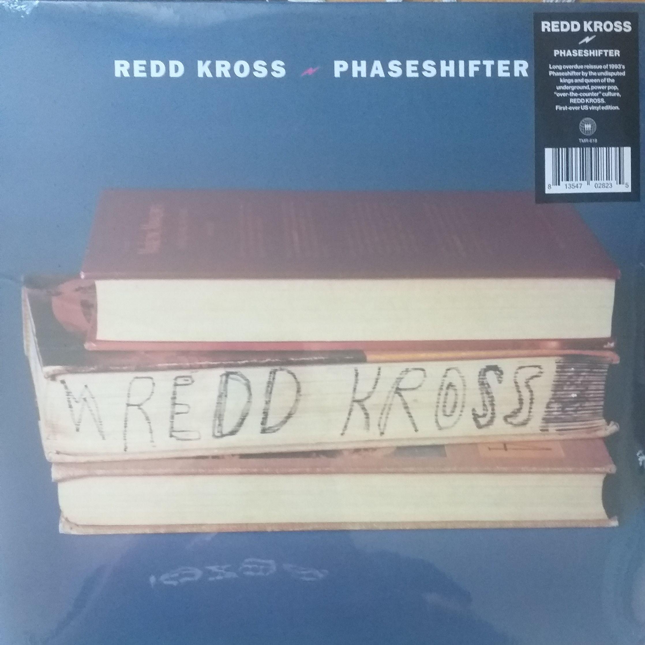 Redd kross Phaseshifter LP undefined