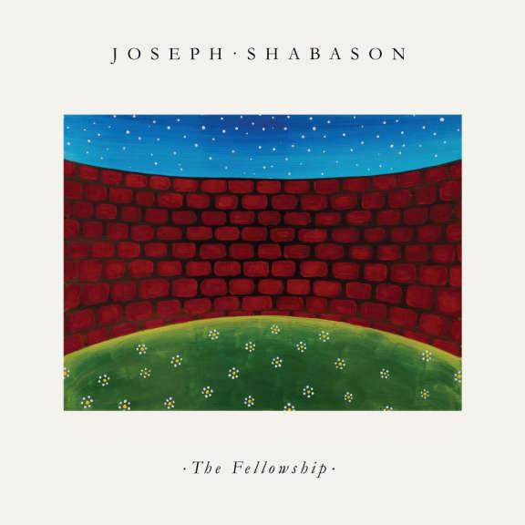 Joseph Shabason The Fellowship (coloured) LP 2021