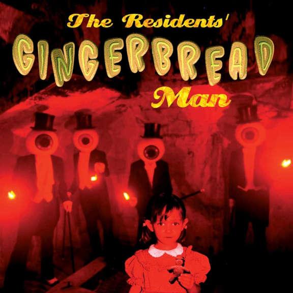 Residents Gingerbread Man LP 2021