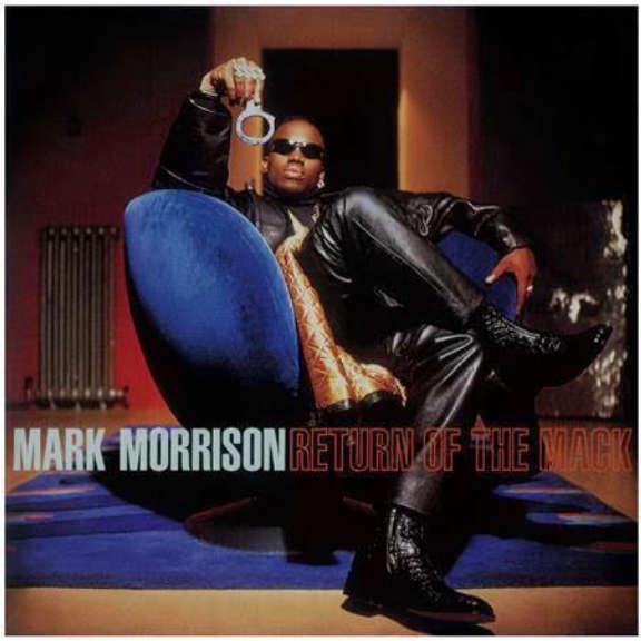 Mark Morrison Return Of The Mack (coloured) LP 2021