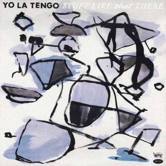 Yo La Tengo Stuff Like That There LP 0