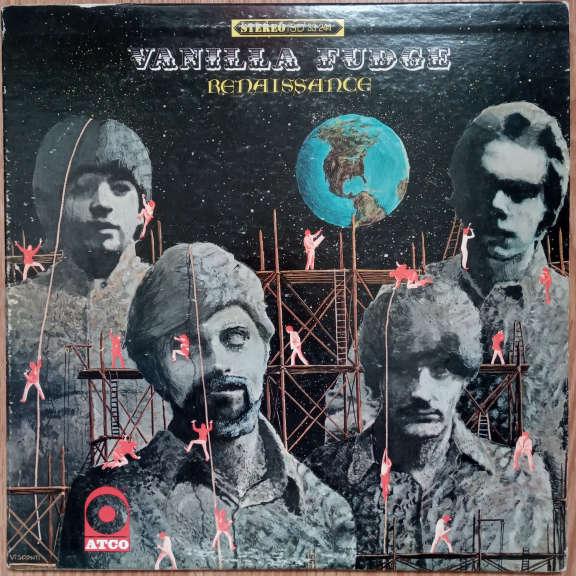 Vanilla Fudge Renaissance  LP 0