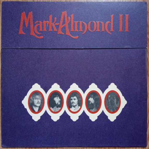 Mark-Almond Mark-Almond II LP 0