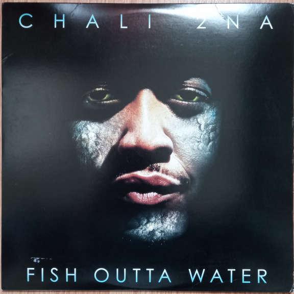 Chali 2NA Fish Outta Water LP 0