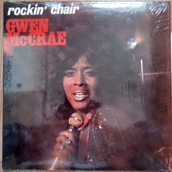 Gwen McCrae  Rockin' Chair LP 0