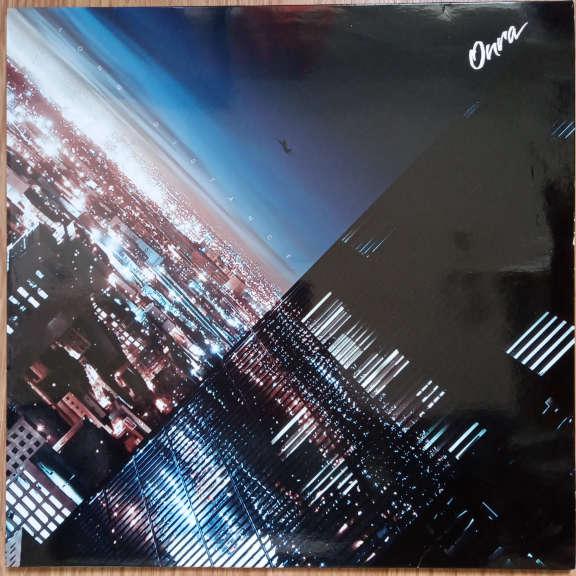 Onra Long Distance LP 0