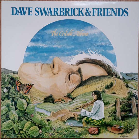 Dave Swarbrick & Friends The Ceilidh Album LP 0