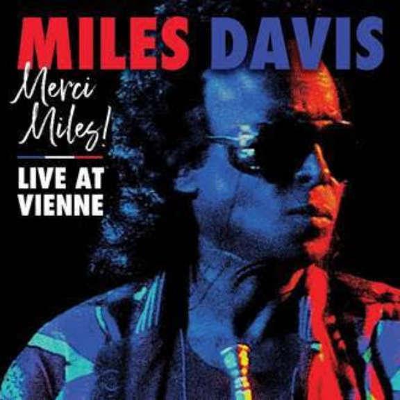 Miles Davis Merci, Miles! Live at Vienne LP 2021