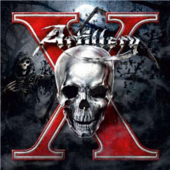 Artillery X LP 2021