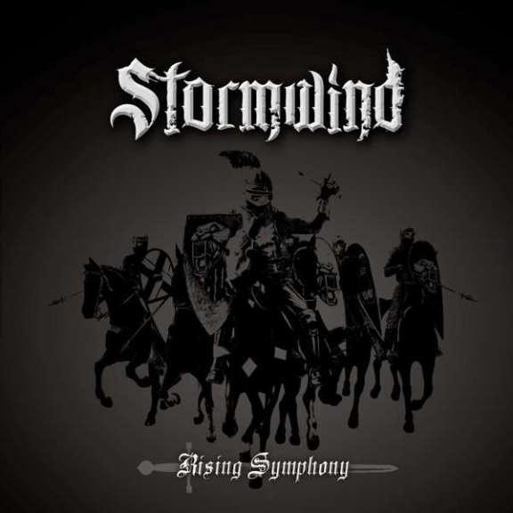 Stormwind Rising Symphony (black) LP 2021