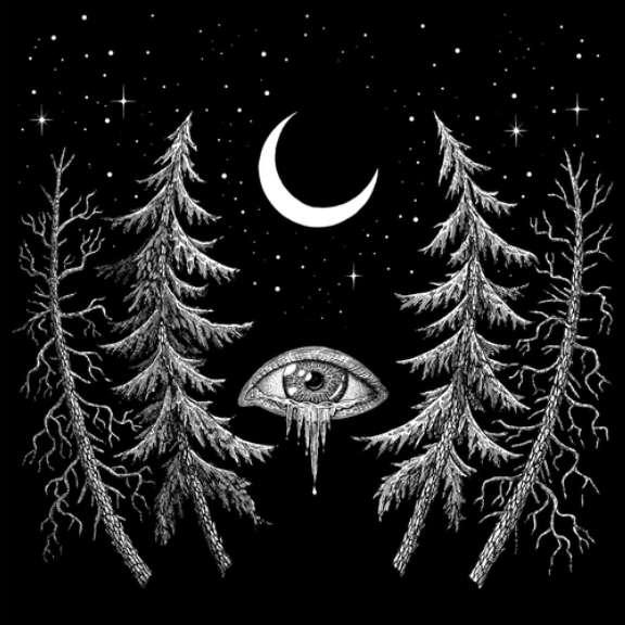 Lustre Night Spirit LP 2021