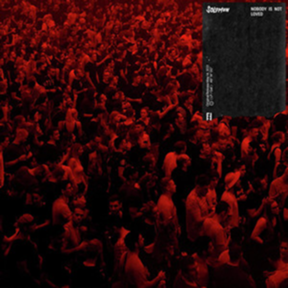 Solomum Nobody Is Not Loved LP 2021