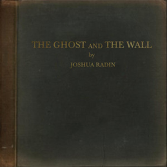 Joshua Radin The Ghost And The Wall LP 2021