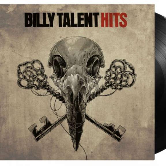 Billy Talent Hits LP 2021