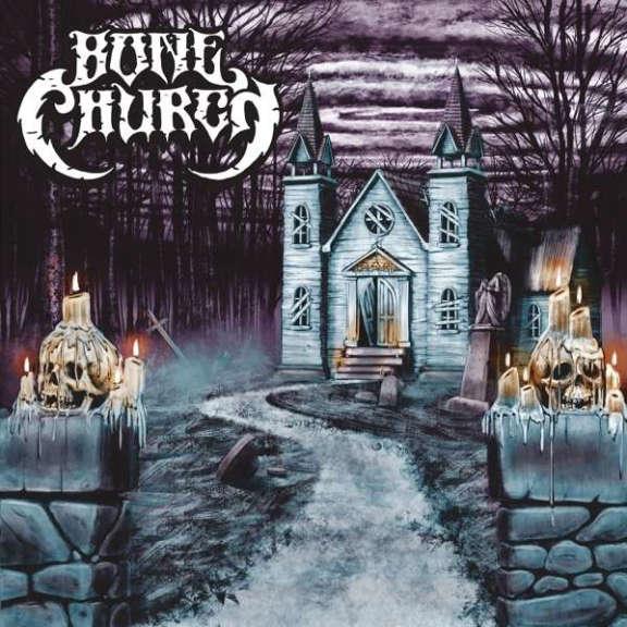 Bone Church Bone Church LP 2021