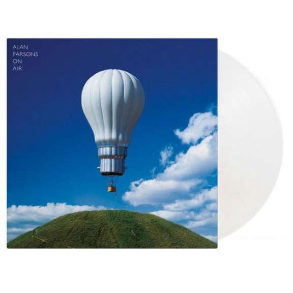 Alan Parsons On Air (25th anniversary) (coloured) LP 2021