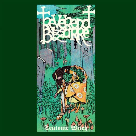 Reverend Bizarre Teutonic Witch LP 2021