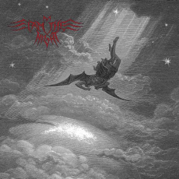 I Am The Night Hear Me O' Unmaker LP 2021