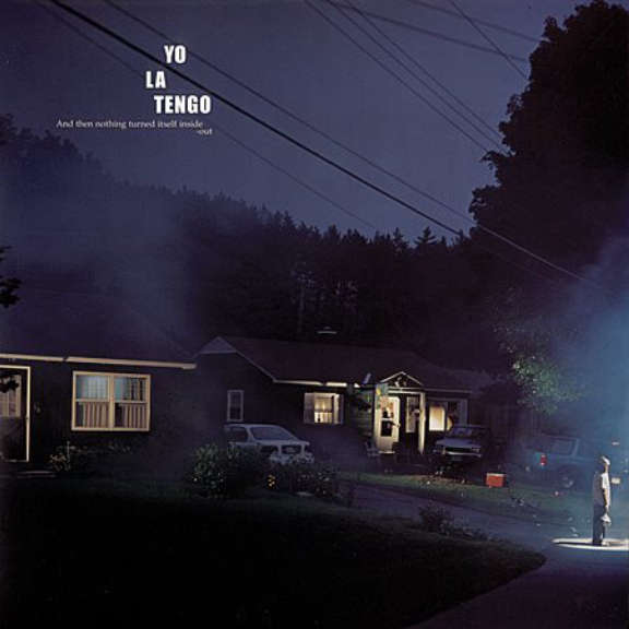Yo La Tengo And Then Nothing Turned Itself Inside-Out LP 0