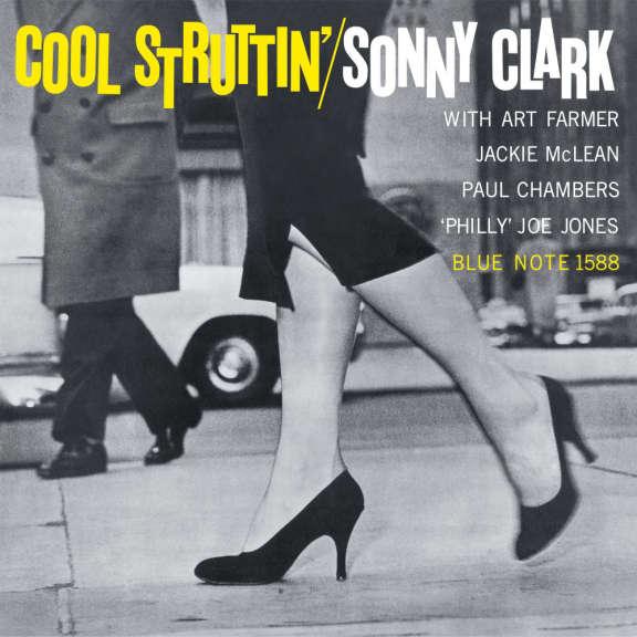 Sonny Clark Cool Struttin LP 2021