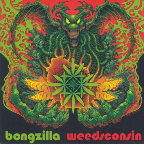 Bongzilla Weedsconsin (coloured) LP 2021
