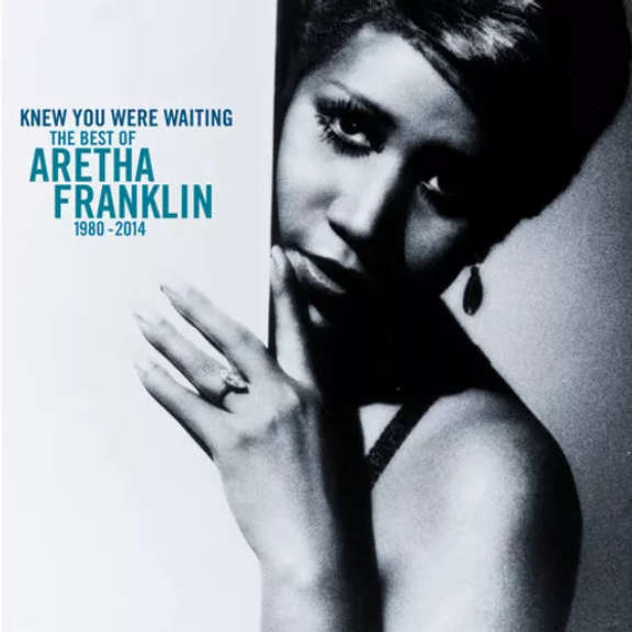 Aretha Franklin Knew You Were Waiting: The Best of Aretha Franklin 1980-2014 LP 2021