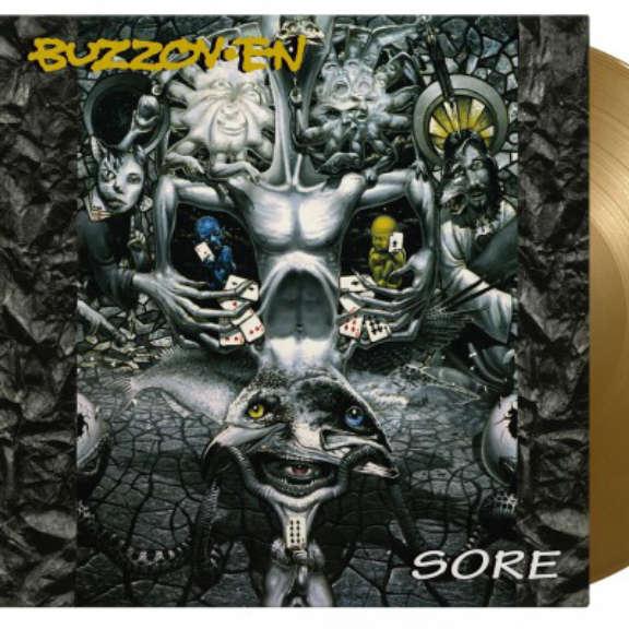 Buzzoven Sore (coloured) LP 2021
