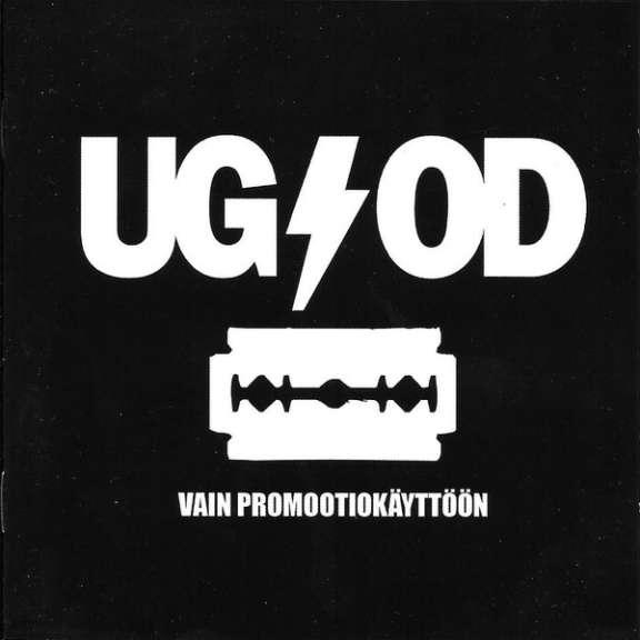 UG/OD Vain promootiokäyttöön Oheistarvikkeet 2011