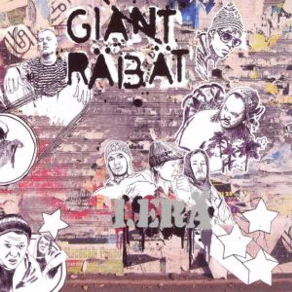 Giant Räbät 1. erä Oheistarvikkeet 2008